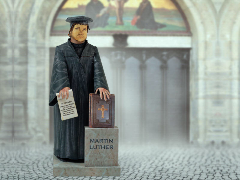 00756 - Martin-Luther