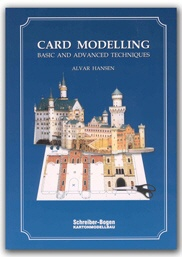 200901E - Card Modelling. Basic And Advanced Techn