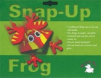 303020 - Rob Ives - Snap Up Frog