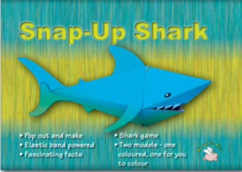 303022 - Rob Ives - Snap Up Shark